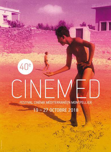 Affiche 2018 Cinemed
